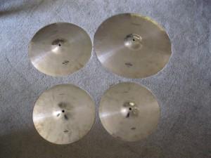 Wuhan Cymbals