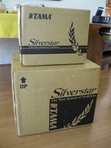 Tama boxes