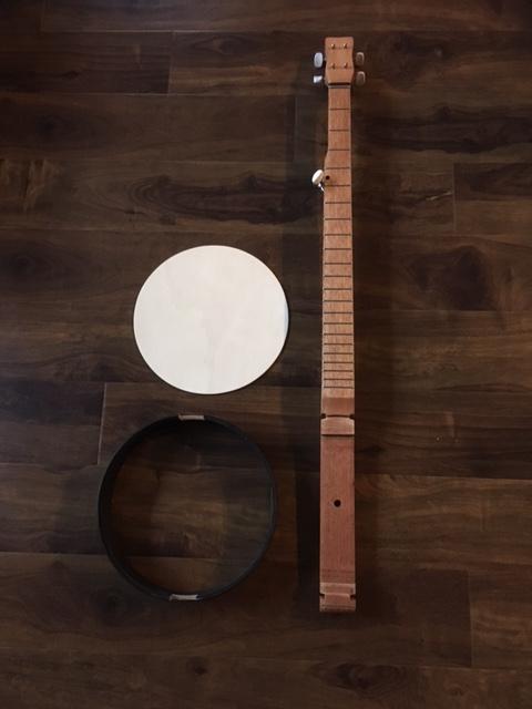 banjokit-unassembled